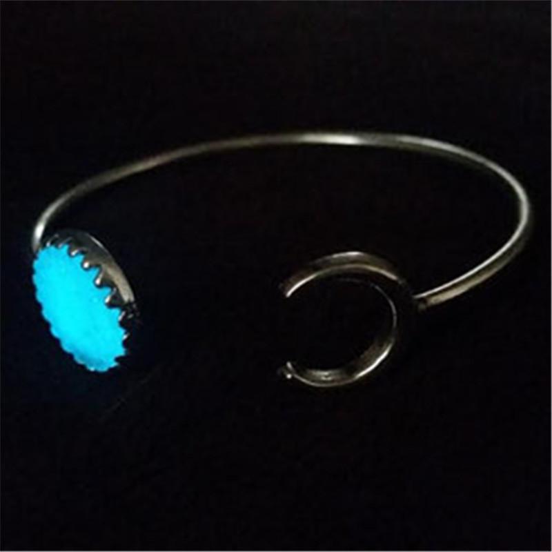 glow in the dark bracelets wholesale bangle and bracelets. Black Bedroom Furniture Sets. Home Design Ideas