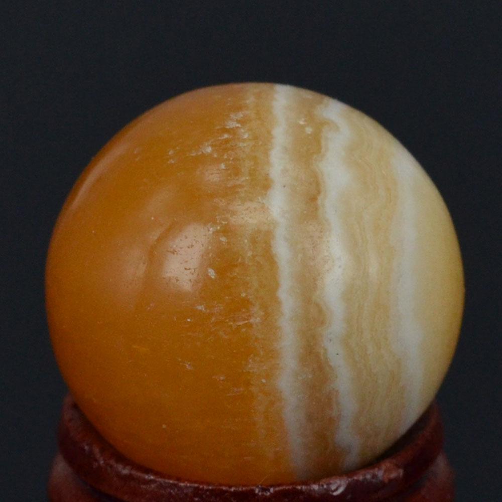 Aliexpress buy quot mm natural orange gypsum