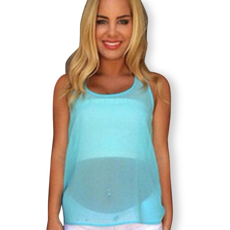 girl in sheer clothing: