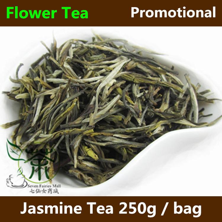 Здесь можно купить  Organic Jasmine Flower Tea 500g Little King Tea 250g*2, High Fragrance Type Yunnan Green Jasmine Tea, Premium Jasmine Tea MLH#E5  Еда