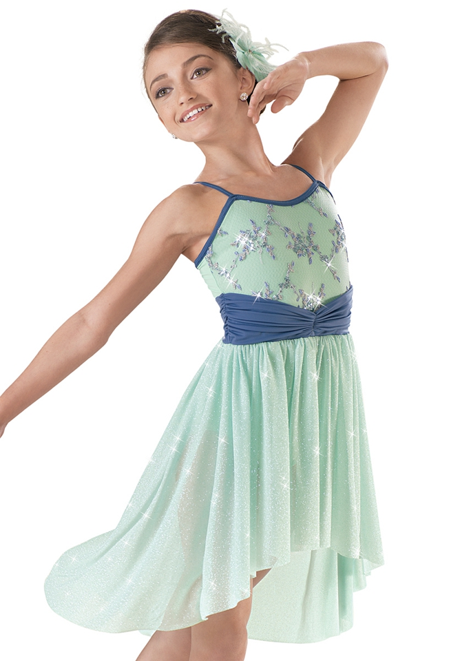 Ballet tutu female modern ballet dance skirt performance clothing