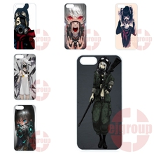 Asus ZenFone 2 ZE551ML 3 ZE552KL 5 6 Laser ZE550KL Selfie Go ZC500TG Black Cover Case anime girls cyberpunk gas masks - ABC Cases Store store