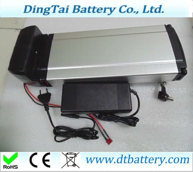 ebike lifepo4 battery 24v 10ah batteries lithium ion pack - DTB store