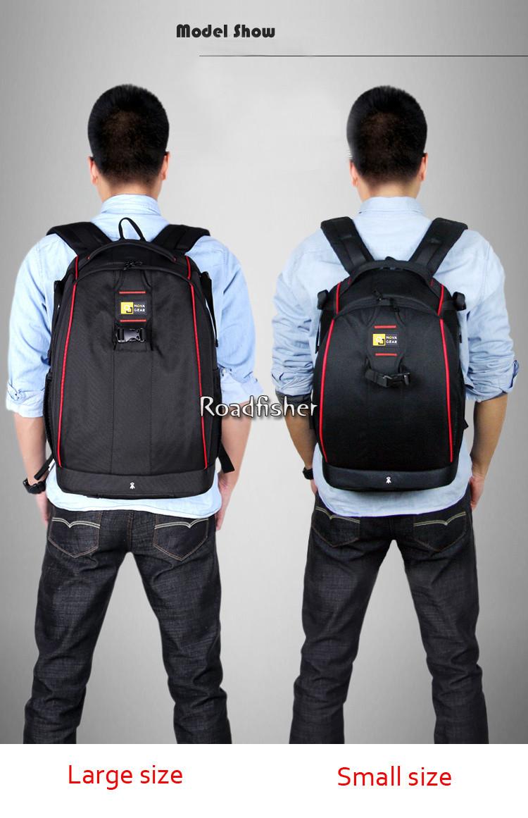 Professional Camera Backpack Bag NG--1