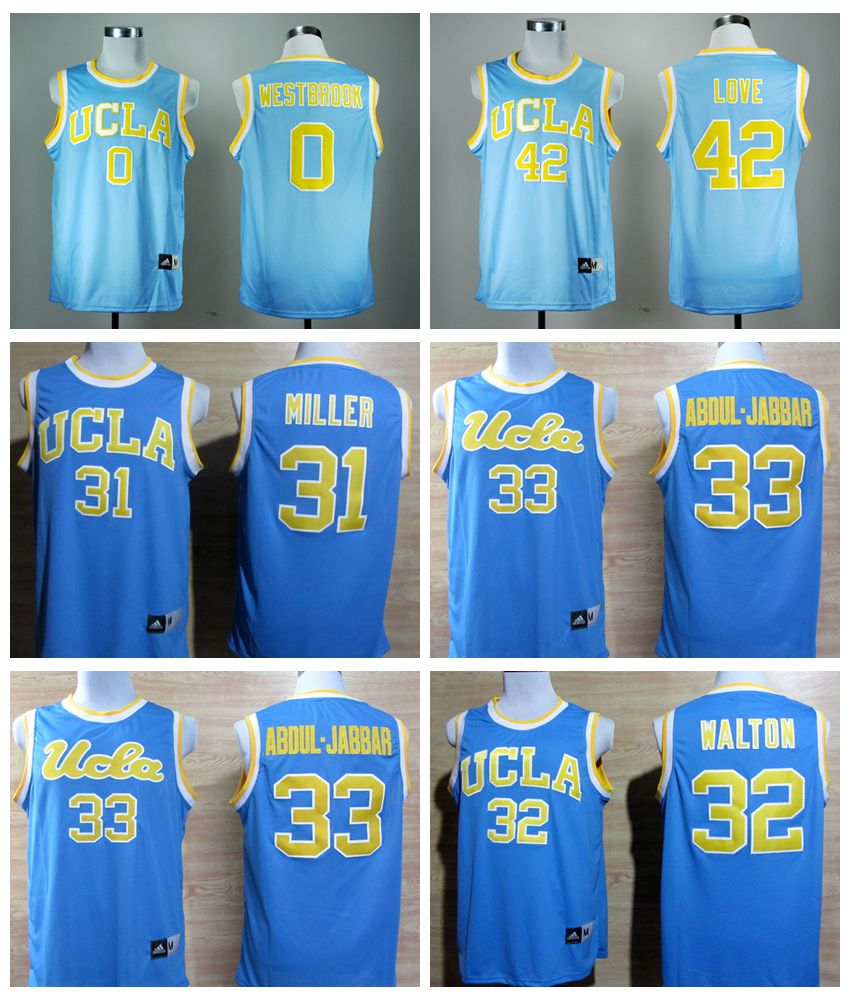2016 new arrivals,Kevin Love,UCLA Bruins,Troy Aikman,Josh Rosen,Bill Walton,Abdul-Jabbar,Reggie Miller,Russell Westbrook(China (Mainland))