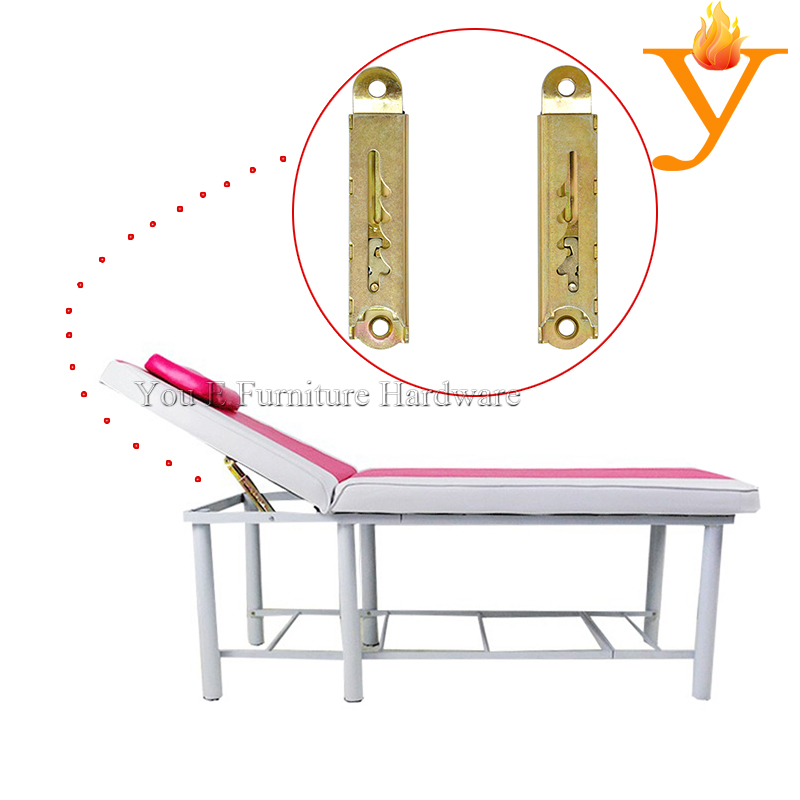 Furniture Hardware Lift And Slider Hinge For Desk/Sofa/Bed D37(China (Mainland))