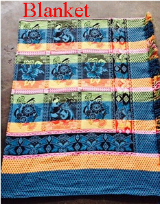 Thread blanket! Colorful and soft blanket which is made as throw blanket with flower and panda pattern in high quality.(China (Mainland))