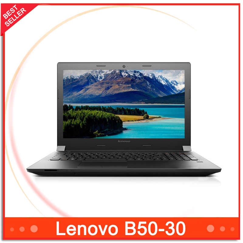 "15.6"" Lenovo B50-30 Window 8.1 Laptop Original Intel GMA HD DVD Burner 1366 x 768 2GB RAM 500GB Bluetooth WIFI HDMI 2.16GHz(China (Mainland))"