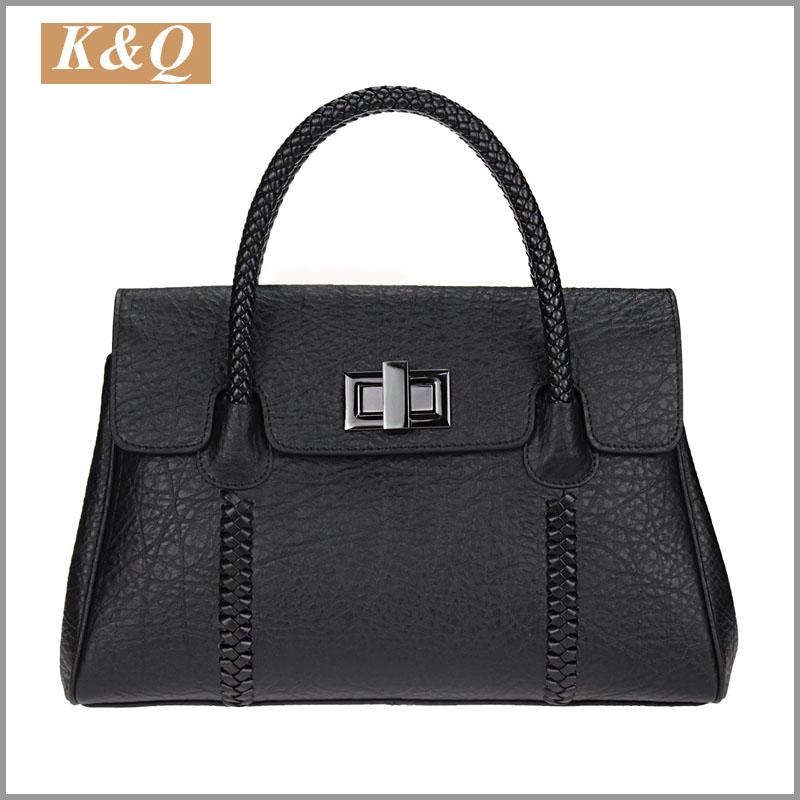 Sac A Main Genuine Leather Handbag Designer Woven Pattern Purse Women Bride bag carpisa bags bolsas femininas free shipping<br><br>Aliexpress