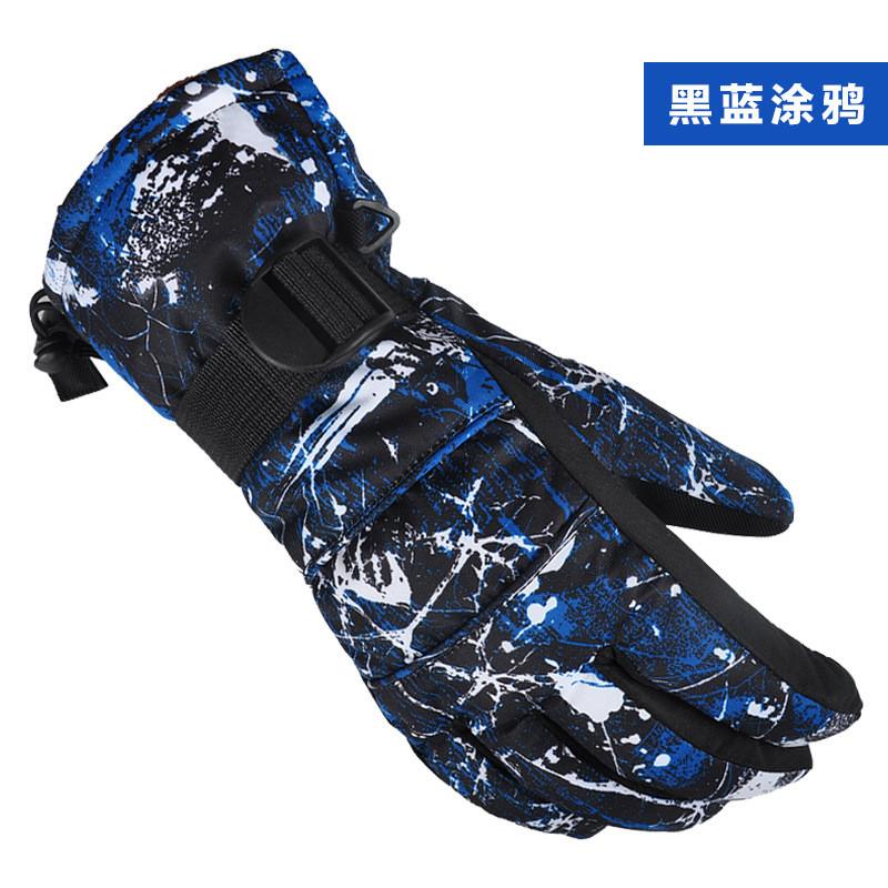 Перчатки катания на лыжах из Китая