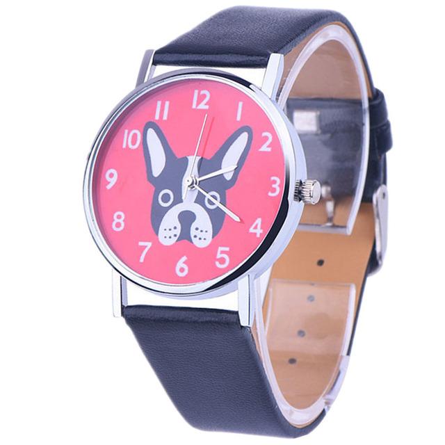 Zegarek damski Puppy różne kolory