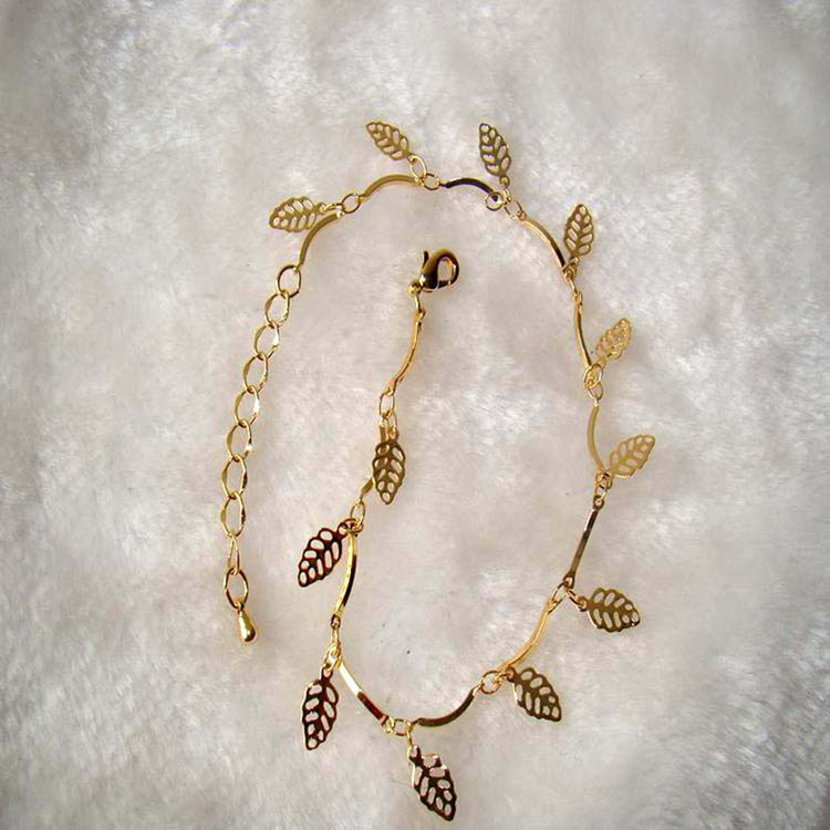 Gold Bracelet For Womens