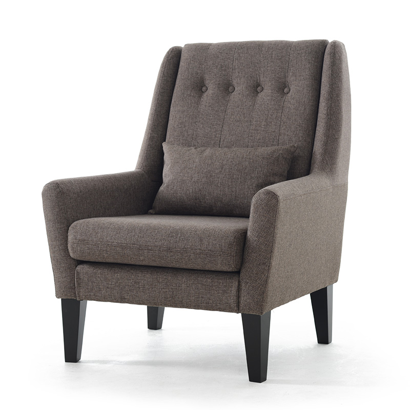 Online get cheap accent chair modern for Affordable furniture upholstery