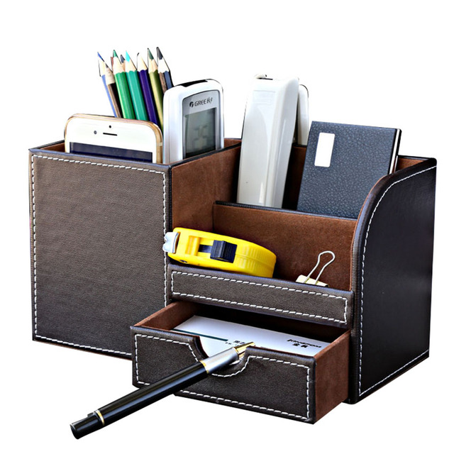 Buy Multi Function Desk Stationery
