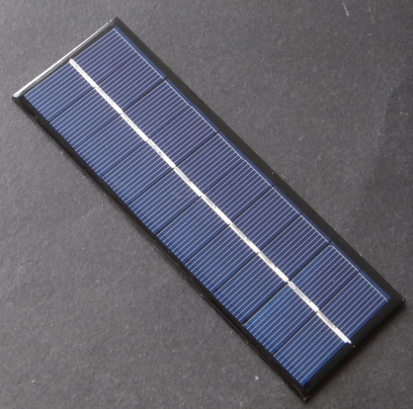 High Qualiy 1.3W 5V Solar Cell Polycrystalline Solar Panel Solar Module DIY Solar Charger For 3.6V Battery 163*60MM FreeShipping(China (Mainland))