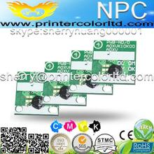 chip for Konica Minolta TN216Y BizHub A11G191 BizHub C7722 BizHub 220 TN216 Y TN 216 CTN