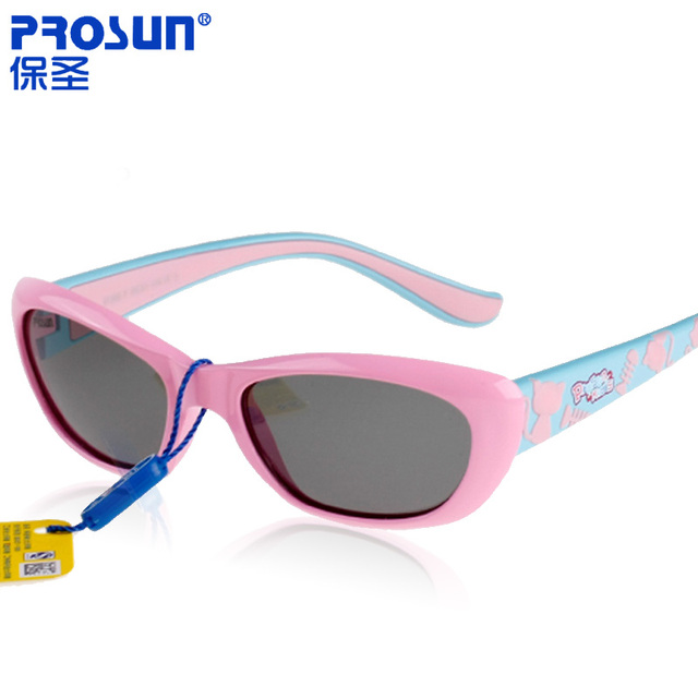 The left bank of glasses prosun child fashion sunglasses polarized sun glasses s1202