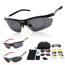 Ciclismo Polarization Glasses Outdoor