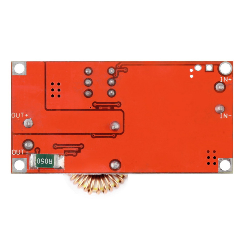 image for High Quality 5A DC To DC CC CV Lithium Battery Step Down Charging Boar