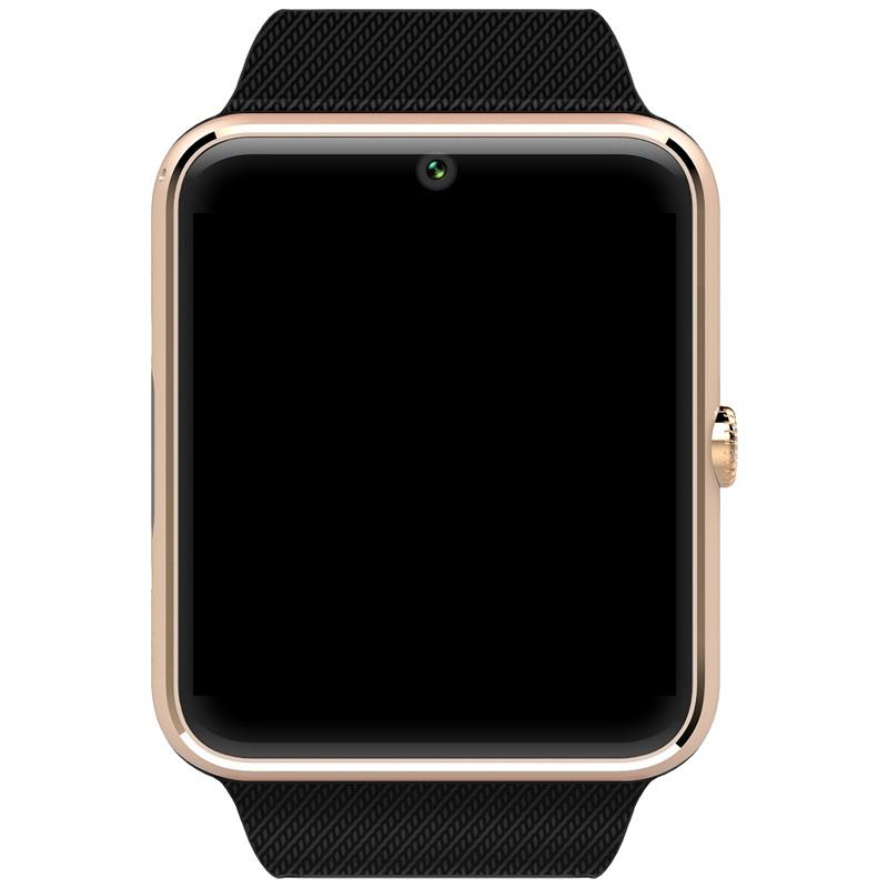 image for High Quality Bluetooth Smart Watch GT08 WristWatch Digital Sport Watch