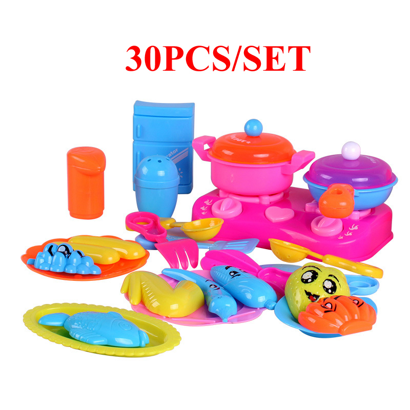 Cuisson avec enfants promotion achetez des cuisson avec - Cuisine plastique jouet ...