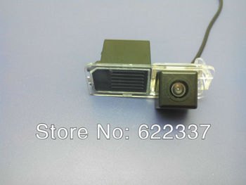 Factory wholesale Volkswagen Golf 6ccd HD camera car Optional wired and wireless
