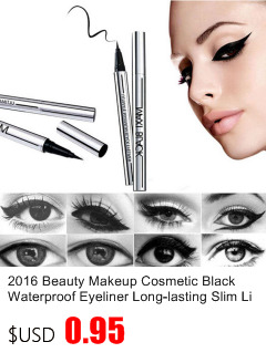 Special White Pearl Light Pen Colour High Light Cosmetic 20 Colors Eyeliner Pencil Waterproof Shimmer Lip Liner Eye Shadow Pen