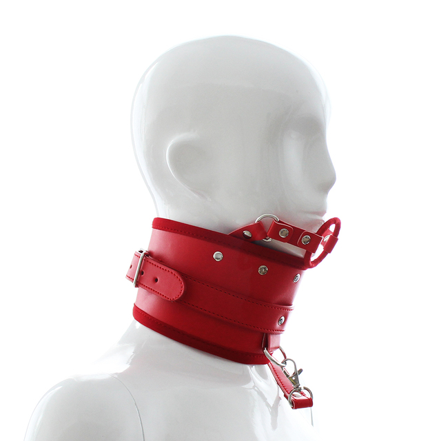 Collars for girls sex