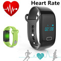 Newest JW018 BT4 0 Smart Band Bracelet Heart Rate Monitor Activity Fitness Tracker Wristband for IOS