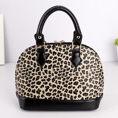 European American Style Retro Shell package handbag Single shoulder bag Aslant female - Amelia Lavigne's store