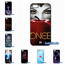 Once Upon A Time Book Phone Cases Cover For Apple iPhone 4 4S 5 5C SE 6 6S 7 Plus 4.7 5.5 iPod Touch 4 5 6(China (Mainland))