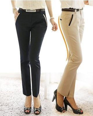 Wonderful Cheap Black Work Pants For Women  AZKeyword  Top Rated Techs