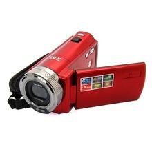 "Buy 56E HD 1280*720P 16MP Digital Video Camcorder Camera DV 2.7"" TFT LCD 16x ZOOM Handycam DV DVR Camera Recorder for $52.20 in AliExpress store"