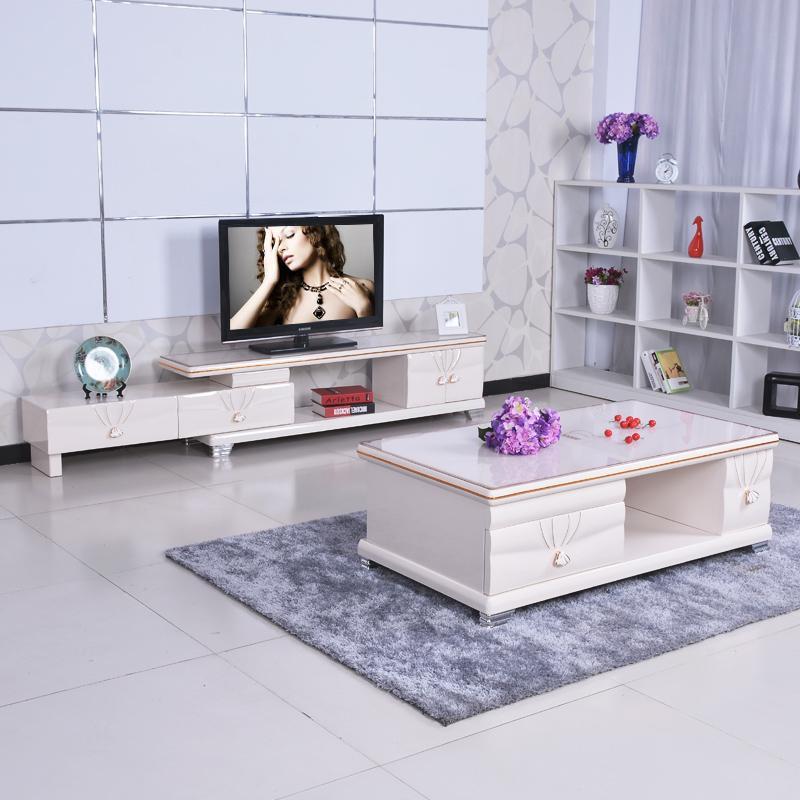 Muebles de vidrio para sala 20170808175850 for Mesas para tv modernas