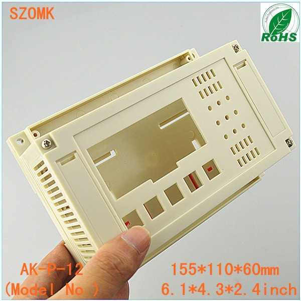 10  pieces a lot   PLC project case    155*110*60 mm 6.1*4.3*2.4inch<br><br>Aliexpress