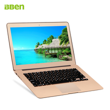 "Bben Notebook i7 5th gen. cpu 4GB Ram 512GB rom ssd Fast Running 2.0GHz wifi BT4.0 Windows 10 os Laptop ultrabook computer 13.3""(China (Mainland))"