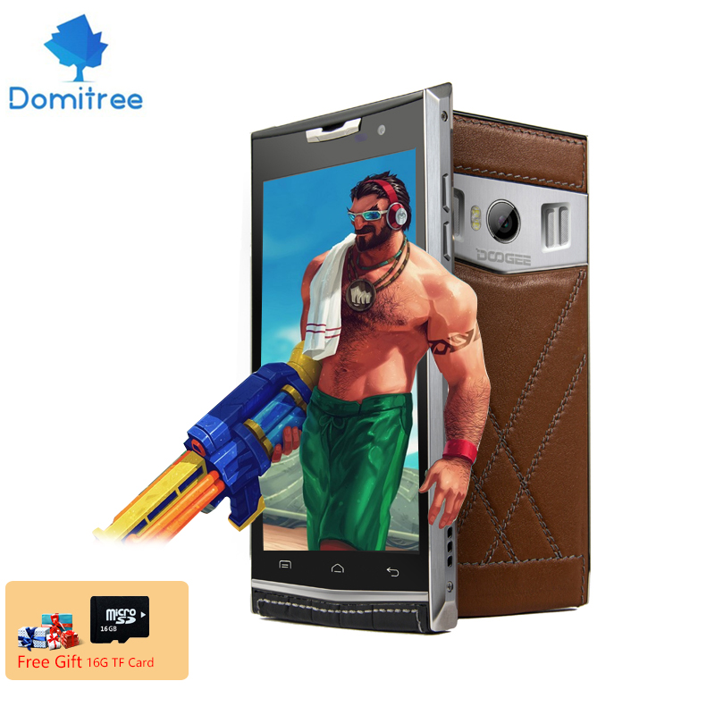 In Stock DOOGEE T3 Titans 3 Mobile Phone 4.7 inch 4G lte MTK6735 Octa Core Dual SIM Android 6.0 3GB/32GB 13.0MP GPS Smart phone(China (Mainland))