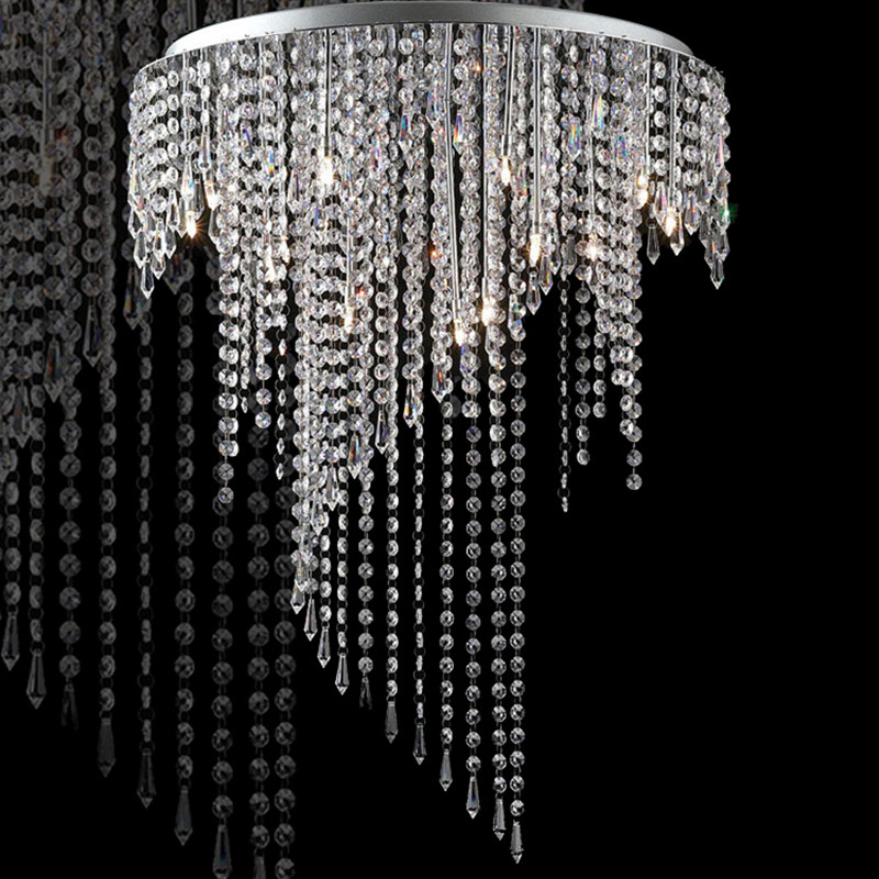 Popular Contemporary Chandeliers CrystalBuy Cheap Contemporary – Contemporary Chandeliers Crystal