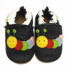 2015 New Fashion Cow Leather Baby Moccasins Soft Soled Baby Boy Shoes Girl Newborn Infant Baby Shoes First Walkers Free Shipping(China (Mainland))