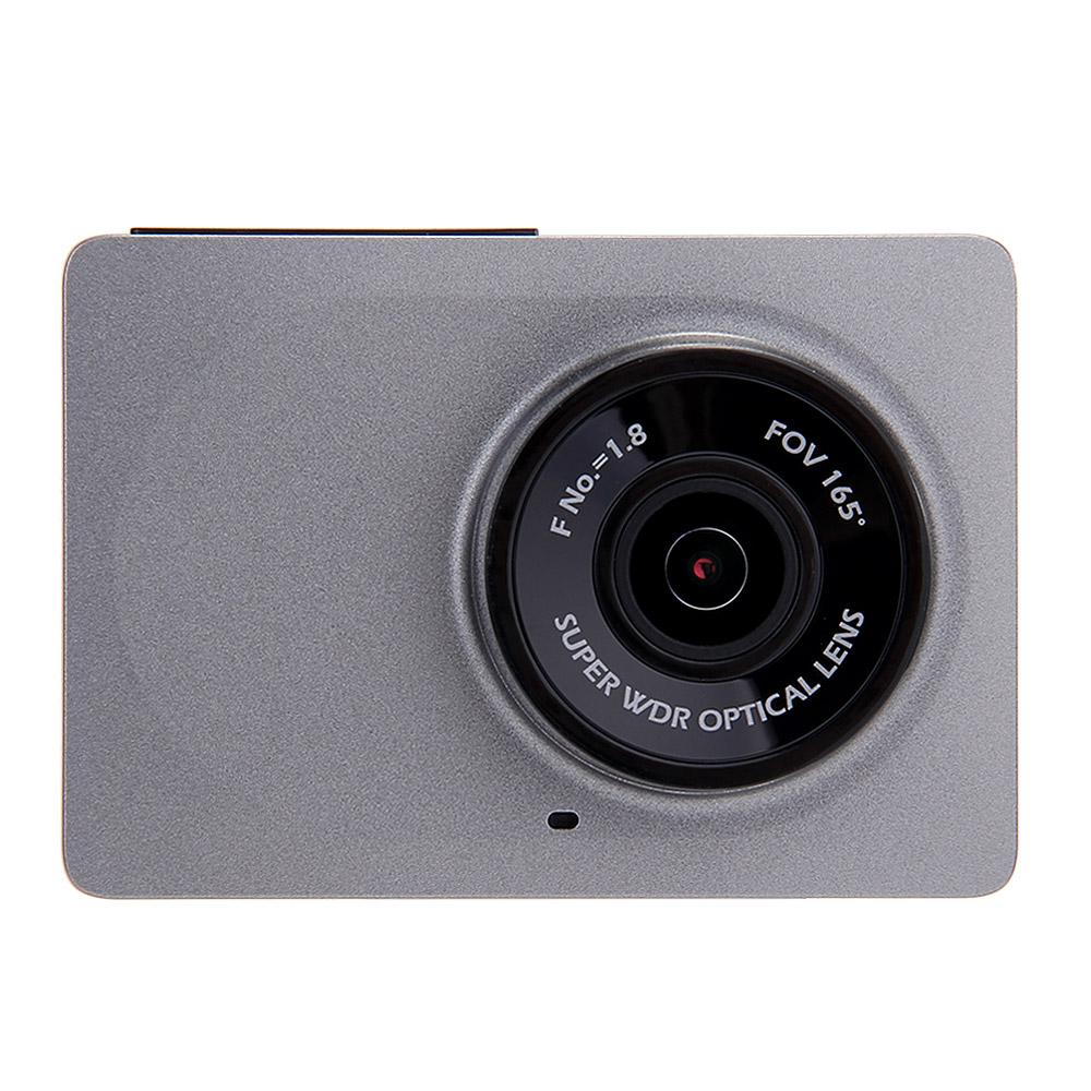 Xiaomi YI Smart Car DVR Dash Camera (1)