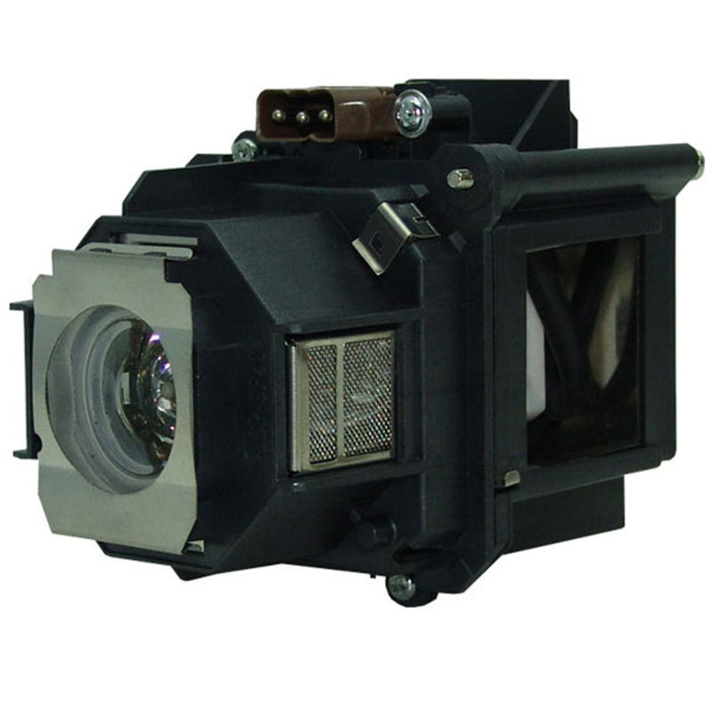 Фотография Economic Projector Lamp For Epson ELPLP46 V13H010L46 Replacement DLP/LCD Cinema Projector Lamp For EB-G5000/G5200/G5300/G5350