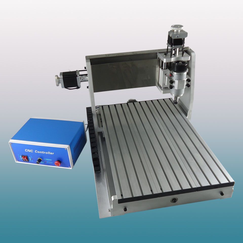 Cnc 3040 Router 240w Spindle Motor Engraving Drilling