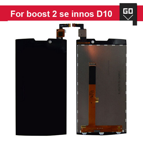 Здесь можно купить  100% Original Replacement For Highscreen boost 2 se innos D10 Full Lcd Display Touch Screen Digitizer Assembly  Телефоны и Телекоммуникации