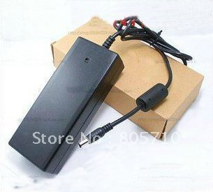 12V10A SMPS, 12V switch model power supply,  100-240V AC input,with power cord