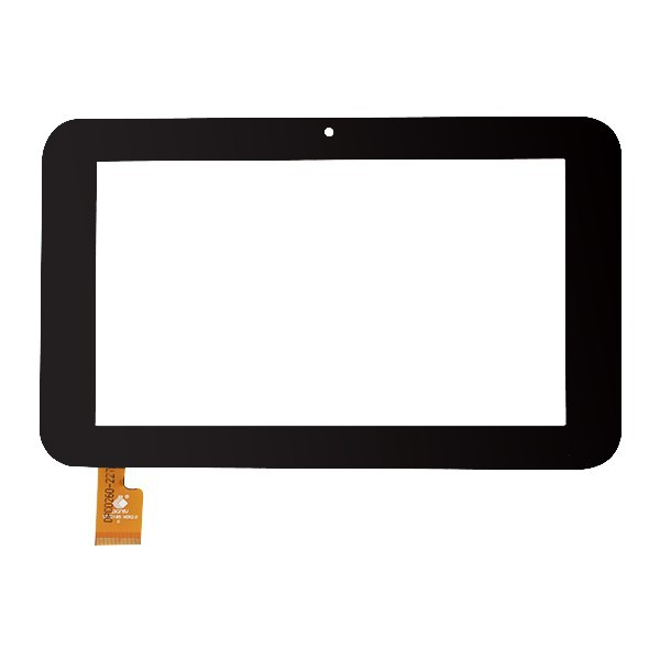 New Free shipping !!! Sanei N77 Capacitive Touch Screen Replacement Digitizer Glass 7 inch Sanei N77 TPC0185 Ampe A76 Tablet pc(China (Mainland))