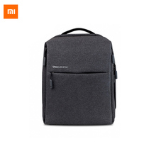 Buy Original Xiaomi backpacks Women Men Backpacks School Backpack Large Capacity Students Business Bags Laptop for $39.07 in AliExpress store