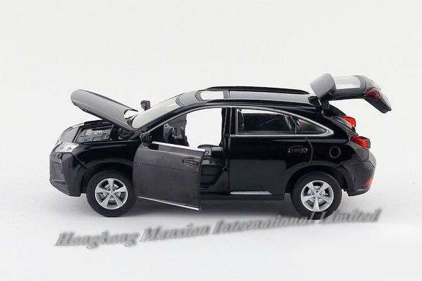 132 Car Model For LEXUS RX350 (3)