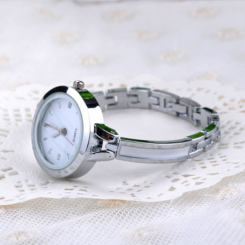 Luxury Brand Watch Women Best Fashion Casual Quartz Lady Ceramic Watches Bracelet - I'm here for you store