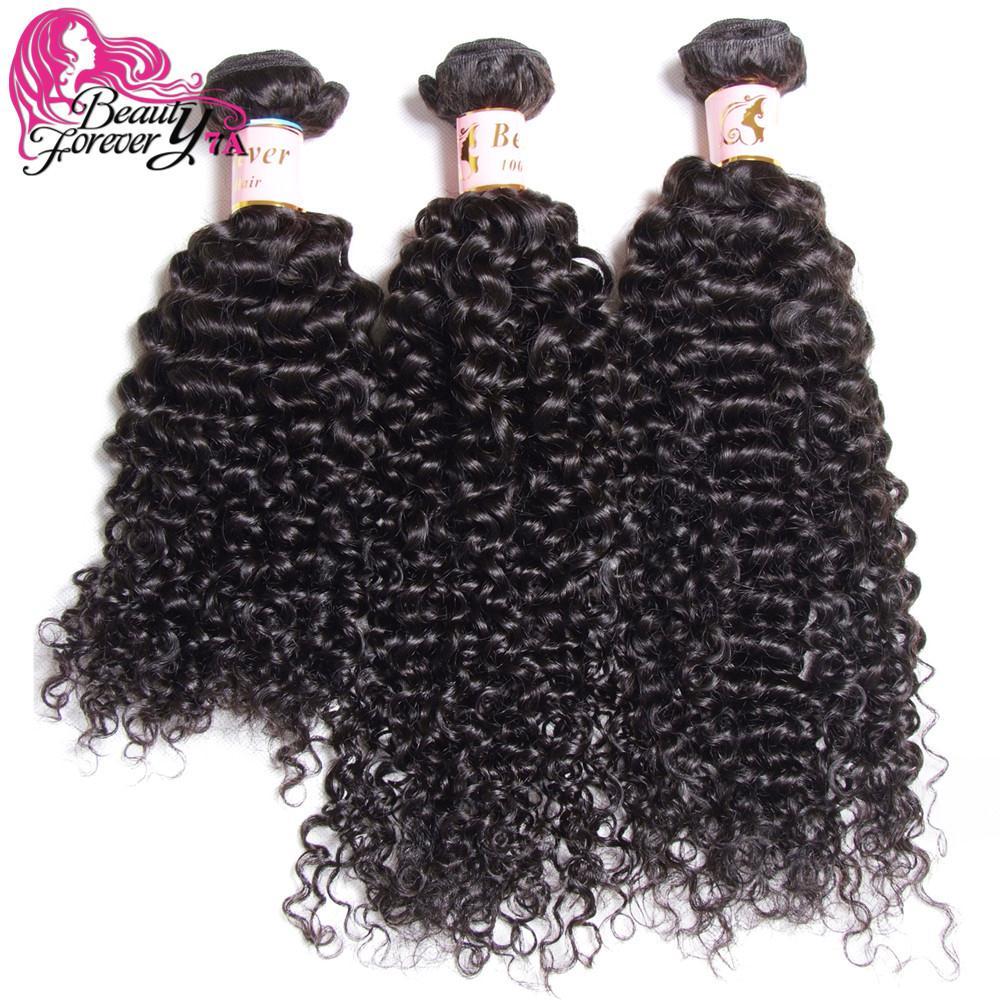 Indian Curly Virgin Hair Human Hair Weaves 3pc lot 100gper Bundle 10-26inchs Unprocessed Virgin Indian Curly Hair Weaving