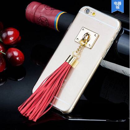 New Luxury Phone Case Cover for Samsung Galaxy Note 5 Galaxy S6 Edge Plus Case Metal Ribbon Fashion Hard phone Cover China Style(China (Mainland))
